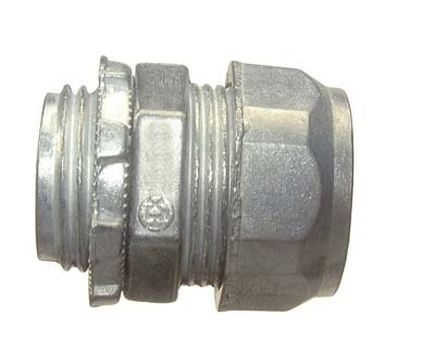 Compression Connector-DISCONTINUED - See 02301B