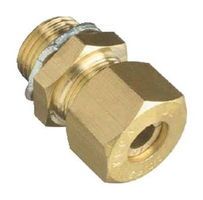 Kenny Clamp® Compression Connector